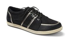 Vionic with Orthaheel Technology Womens August Active Lace Up Black Size 5  Vionic http:/