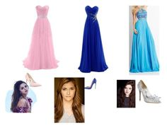Designer Clothes, Shoes & Bags for Women Prom Dresses, Formal Dresses, Nine West, Jimmy Choo, Christian Louboutin, Polyvore, Stuff To Buy, Shopping, Collection