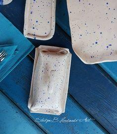 @studyob_handmadeart • Instagram fotoğrafları ve videoları Ceramic Design, Soap, Dishes, Instagram, Tablewares, Bar Soap, Soaps, Dish, Signs
