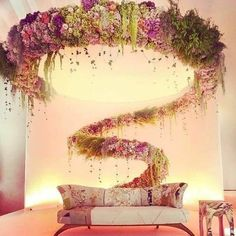 Top 15 Best Stage Decoration Ideas for Wedding Reception 2019 Are you looking for Wedding Reception Stage Decoration Ideas & Images? Find and Explore Indian Mandap Design Images for Wedding & Engagement. This wedding season make your function a grand one Wedding Stage Design, Wedding Stage Decorations, Flower Decorations, Wedding Designs, Wedding Ideas, Decor Wedding, Balloon Decorations, Wedding Planning, Wedding Inspiration