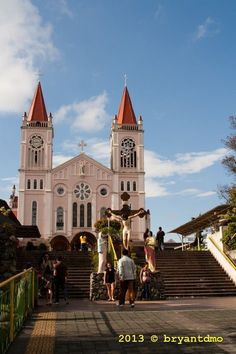 Baguio City Cathedral