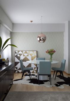 """This is definitely how I want my future """"Dining Room"""" to look like!"""