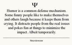 Psychology Facts...true, but sometimes it just to have fun.