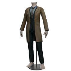 Elliot Winter Grooms Suit