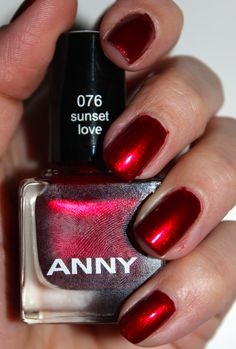 Sunset Love by ANNY|لاک آنی