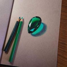 Like times, 70 comments – ⭐️Free Art Sharing & Gallery ( … - art 3d Drawings, Pencil Drawings, Tech Art, Young Art, Colored Pencil Techniques, Jewelry Drawing, Color Pencil Art, Art Techniques, Colored Pencils