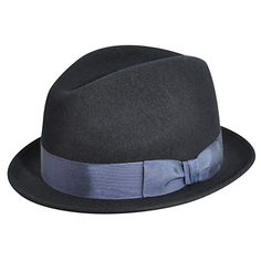 480caf8a4c3c44 Country Gentleman CG169 Men's Floyd Fedora, Navy - XXL Review
