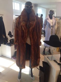 A Sneak Peek At River Island's Collection Winter Wonder, River Island, Style Fashion, Your Style, Winter Fashion, Fur Coat, Style Inspiration, Jackets, Collection