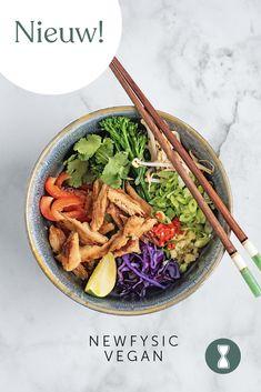 Poke Bowl, Bowls, Curry, Veggies, Cooking, Ethnic Recipes, Blog, Zucchini, Serving Bowls