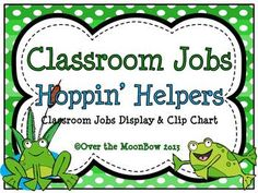 This fun, scrappy apples themed classroom jobs clip chart will help make classroom management a breeze! Just program a clothespin with each student. Apple Theme Classroom, Chevron Classroom, Owl Classroom, Preschool Classroom, Classroom Themes, Kindergarten Fun, Classroom Jobs Display, Classroom Helpers, Classroom Management