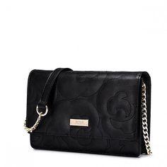 Klasyczna torebka damska czarny