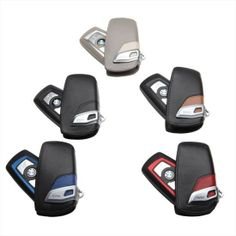bmw modern line keys with case