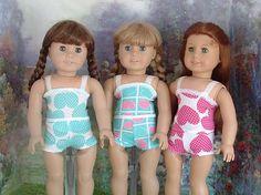 7a1b2f13d298 american girl doll underwear · Boy Cut Panties and Camisole Set by  MyGirlClothingCo on Etsy, $9.00 Boy Cuts, Ag