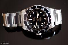 The Tudor Heritage Black Bay Black Reference Tudor Heritage Black Bay, Tudor Black Bay, Rolex Watches, Watches For Men, Tudor Bronze, Tudor Pelagos, Tudor Submariner, Rolex Tudor, New Mens Fashion