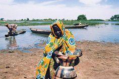 ONU afirma que 770 milhões de pessoas não têm acesso à água no mundo | #Agricultura, #água, #Crise, #MeioAmbiente, #MudançaClimática, #ONUBrasil, #Pobreza