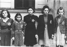 Public schools to observe first Holocaust Remembrance Week Virtual Memory, Religion, Memorial Museum, Persecution, World War Two, First World, Wwii, Toddler Girls, Fotografia