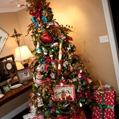 #Christmas #Tree -Three Kings Tree
