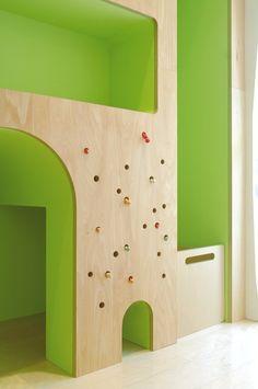 Matsumoto pediatric dental clinic | Interiors Design by Teradadesign Architects