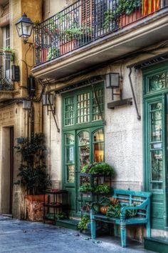 Sarriá - Barcelona by jose63