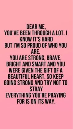 Self Love Quotes, Mood Quotes, Cute Quotes, Quotes To Live By, Motivation Positive, Positive Quotes, Motivational Quotes, Inspirational Quotes, Quotes Motivation