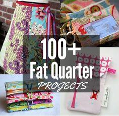 Fat Quarter Modern 2 Small