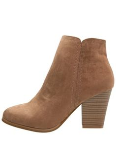 ALICE - Ankle boot - brown