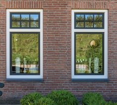 Modern Front Door, Modern Windows, Window Styles, Types Of Doors, Exterior Paint, House Painting, Curb Appeal, Interior Styling, Planer