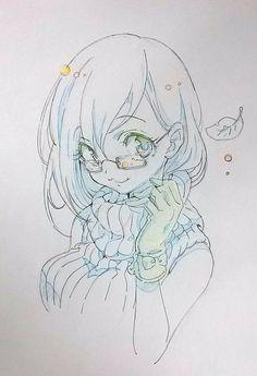 Fille manga 2                                                       …: