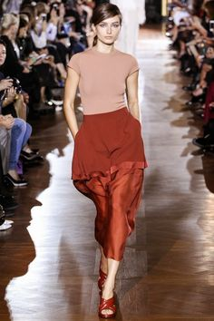 STELLA McCARTNEY - LE DÉFILÉ PRINTEMPS-ÉTÉ 2014 – FASHION WEEK DE PARIS http://fashionblogofmedoki.blogspot.be