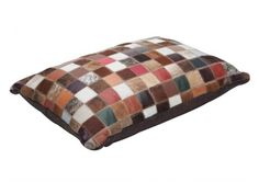 Leather Cushions, Patchwork Cushion, Small Boxes, Cushion Covers, Throw Pillows, Home Decor, Products, Little Boxes, Toss Pillows