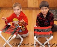 Enjoy a 'Constructive' Summer with the Lowe's Family Fun Projects Video Series Starring Mag Ruffman-Giveaway Kids Videos, Some Fun, Fun Projects, Teaching Kids, Lowes, Simple Designs, Cool Kids, Fun Crafts, Christmas Sweaters