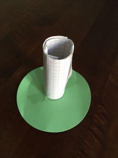 Pilz aus Papier (Ferdinand 2016) Ferdinand, Tableware, Paper, Inventions, Mushrooms, Crafts, Creative, Crafting, Dinnerware