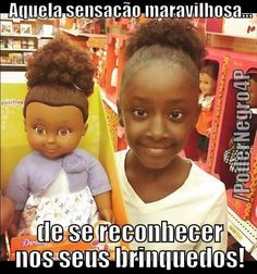 How many of you guys had a black doll growing up? How many of you guys had. American Girl, African American Babies, Little Ones, Little Girls, Afro Puff, Girls Rules, Our Girl, Toy Store, Black Is Beautiful