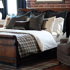 Rustic Lodge Bedding Collection