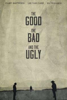 Três Homens em Conflito (Il Buono, il brutto, il cattivo, 1966)