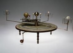 Image result for new orrery planetarium
