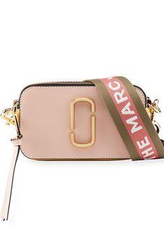 V3J4Q The Marc Jacobs Snapshot Colorblock Camera Bag