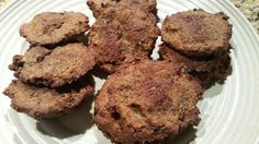 Banana Flax Crackers | Nutrimost Recipes