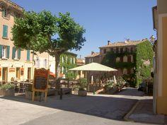 Le Garde Freinet, Provence, France.