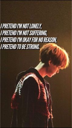 ideas for kpop aesthetic wallpaper suga Bts Lyrics Quotes, Bts Qoutes, Song Lyrics, New Quotes, Life Quotes, Inspirational Quotes, Lonely Quotes, Reality Quotes, Bts Suga