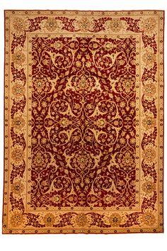 Turkish 'Has Hali'  3.82 x 2.74 m  I Perryman Carpets