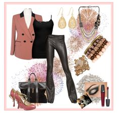 """Diva off to work"" by mystimorgan on Polyvore"