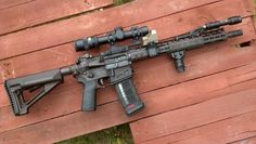 A collection of testosterone charged objects and pictures. Airsoft Guns, Weapons Guns, Guns And Ammo, Firearms, Tactical Rifles, Shotguns, Ar Build, Battle Rifle, Hunting Guns