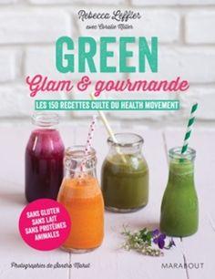 Green, Glam & Gourmande