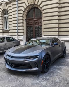 Sports Cars of 2019 – Auto Wizard Cool Sports Cars, Sport Cars, Nice Cars, Expensive Sports Cars, Jaguar Xk, Top Cars, Chevrolet Camaro, Luxury Cars, Dream Cars