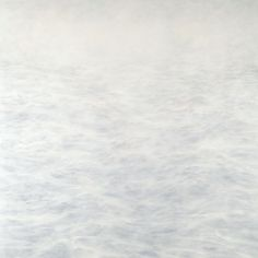 Title: White 0811  Artist: Mary Beth Thielhelm (1965, American)  Year: 2011    Materials/Techniques: oil on panel  Price contact gallery  Measurements  Height: 5 ft. Width/length: 5 ft.  Location  Sears-Peyton Gallery  210 11th Avenue Suite 802  New York, NY 10001  USA    Phone: 212.966.7469