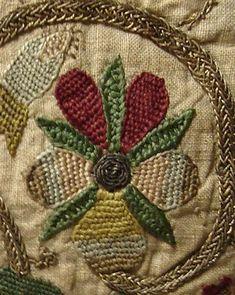 Adonis Blue Embroidery  and Stumpwork kit-Needlewoman Studio