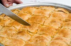 Тесто фило рецепт приготовления в домашних условиях Рецепты из него - пахлава, пирожки, тиропита, штрудель и другая вкусная выпечка из теста фило .