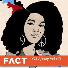 FACT Mix 475 - Josey Rebelle (Dec '14) by FACT mag on SoundCloud