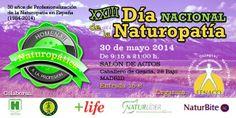 Imagen XXIII Día Nacional de la Naturopatía para Organización Colegial Naturopática FENACO. White Out, Schoolgirl
